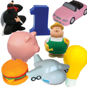 Stress Reducers